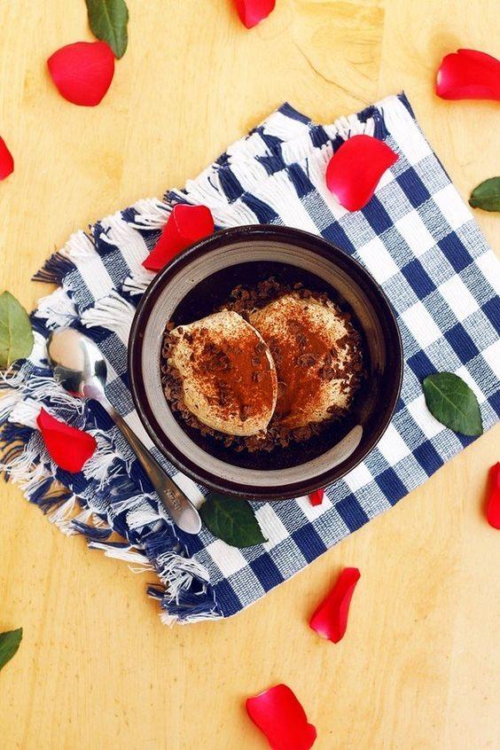 Thơm ngậy ngọt ngào món kem Tiramisu - http://congthucmonngon.com/42628/thom-ngay-ngot-ngao-mon-kem-tiramisu.html