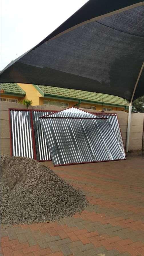 Zozo Steel Huts Vereeniging Sasolburg Vanderbijlpark Three Rivers Olx Gauteng Hut Ac Replacement