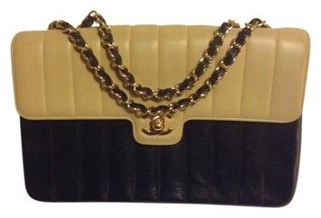 Chanel Medium Classic Flap Shoulder Bag $3,000