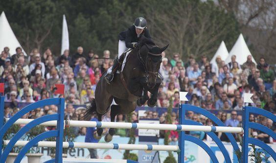 Horses & Dreams meets Russia: Am Wochenende war einiges los in #Hagen. Wir haben die schönsten Bilder vom großen Event: www.noz.de/horses