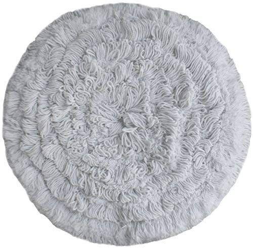 High Profile Rayon Carpet Bonnets 17 6 Pack Review Carpet