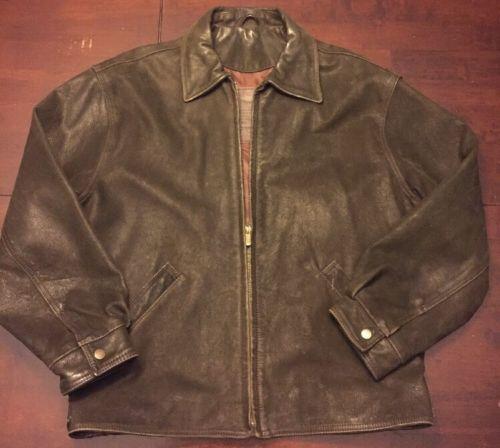 COACH Men's Leather Jacket Medium Excellent Condition C5K-0923 https://t.co/khj2C3fla0 https://t.co/TrkRldJJb7