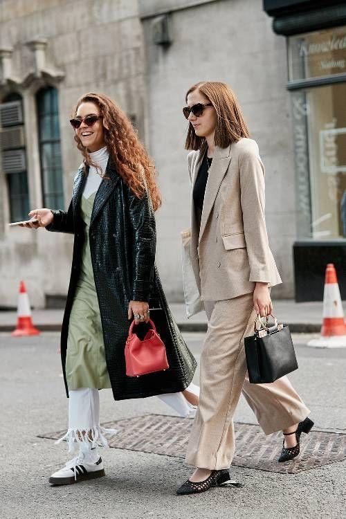 Gli Arcani Supremi (Vox clamantis in deserto - Gothian): The New Style for 2019
