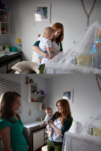 Isla Fisher Joins Victoria Beckham In Showing Her Support For Save The Children's Breastfeeding Campaign
