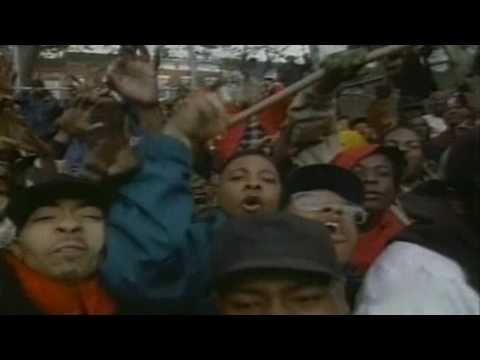 "Smoothe Da Hustler ft. Trigga The Gambler - Broken Language From 1996 Album: ""Once Upon A Time In America"