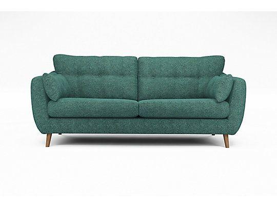 Linc 3 Seater Sofa Sofas Rumah