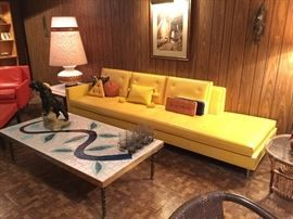 EVERYTHING for Sale 1960s Creve Coeur Estate Sale Starts On 8/27/2016