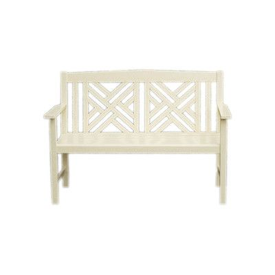 Wayfair bench available in black.  Less than $200