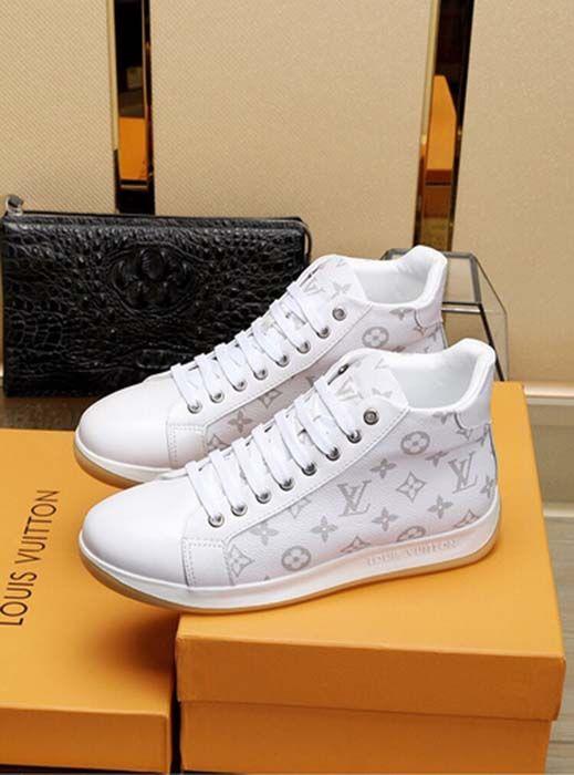 men shoes, Louis vuitton mens sneakers