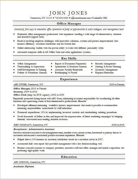Sample Office Manager Resume Fresh Fice Manager Resume Sample Of 27 Proper Sample Office Mana Lebenslauf Beispiele Lebenslauf Fahigkeiten Lebenslauf
