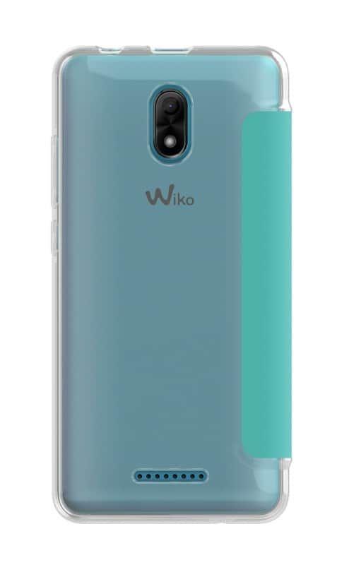 Folio Case Integral Wiko Jerry3 Turquoise Au Lieu De 12 98 Accessoirestelephonie Housse Protectionmobile Https Www Deal En 2020 Telephonie Turquoise Integrale
