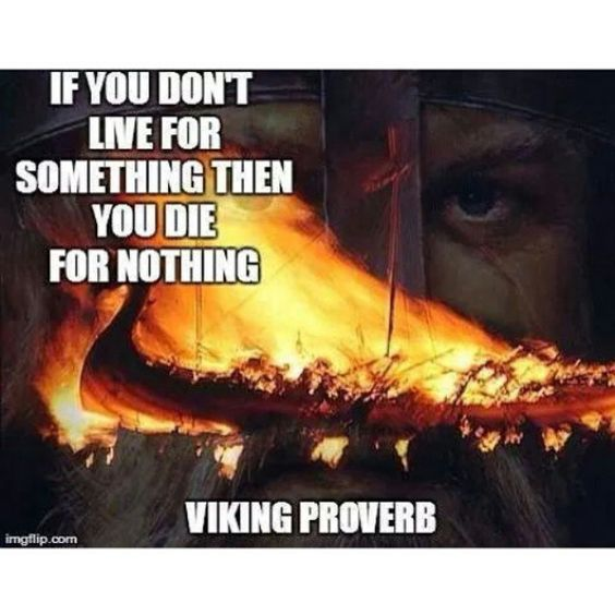 Proverbs, Photos of and Vikings on Pinterest