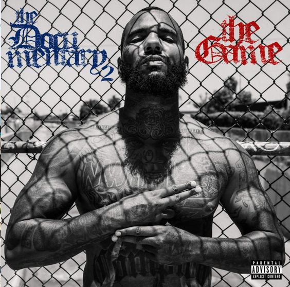 """The Game drops a new single off of his upcoming album titled, """"Dedicated"""" featuring Future and Sonyae."""