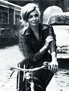 Scilla gabel 1959.