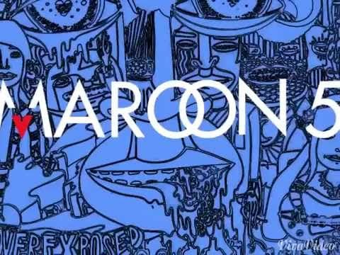 Maroon 5 Just A Feeling Maroon 5 Maroon Charlies Angels