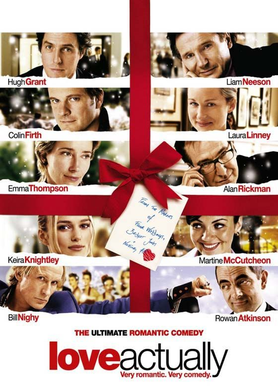 They've made Bridget Jones's Diary and they've made Notting Hill. This is another funny and entertaining romantic comedy, full of life, love, and intrigue. A lot of the most romantic movies come out of England, especially when they incorporate all-star casts like the one in Love Actually!Have watched this over and over again, love British Humour.
