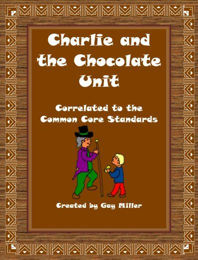 charlie and the chocolate factory speech Explore jennifer cline purcell's board charlie and the chocolate factory unit  on pinterest | see more ideas about chocolate factory, classroom ideas and.
