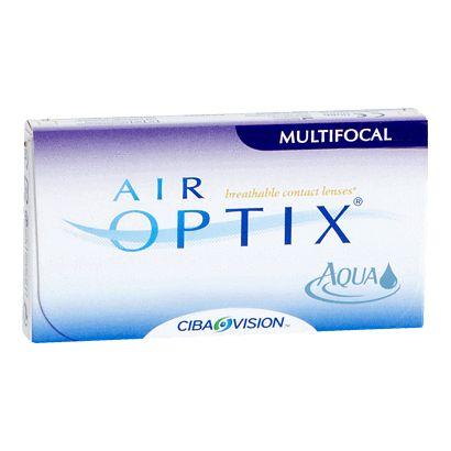 Air Optix Aqua Multifocal Contact Lenses Multifocal Monthly Contact Lenses