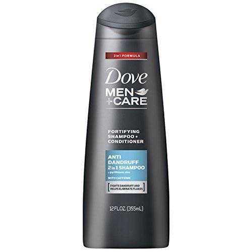 Dove Men+Care 2 in 1 Shampoo and Conditioner, Anti Dandruff, 12 oz - http://www.darrenblogs.com/2016/09/dove-mencare-2-in-1-shampoo-and-conditioner-anti-dandruff-12-oz/