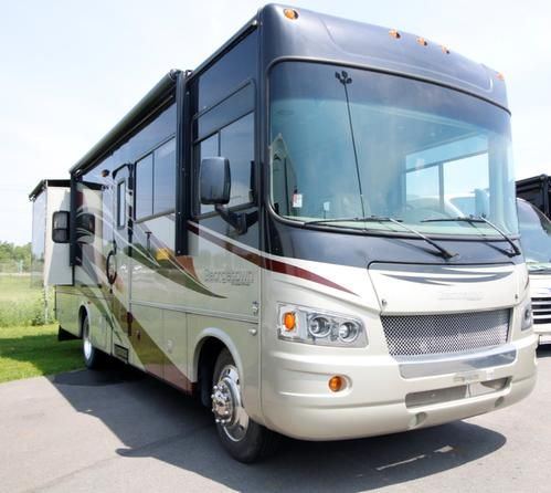 2011 Forest River Georgetown 337ds Used Class A Motorhomes Class A Motorhomes Motorhomes For Sale