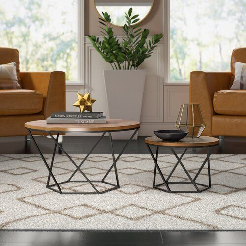 Dunavant Frame 2 Piece Bunching Tables Em 2020 Decoracao Decoracao De Ferro Forjado Ideias Criativas Decoracao