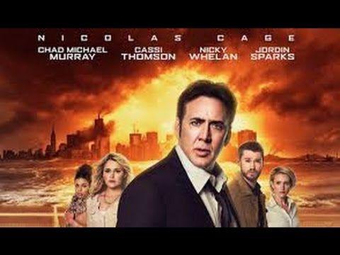 Filmes De Ação Aventura e Fantasia - Filme O Apocalypse Left Behind 2014