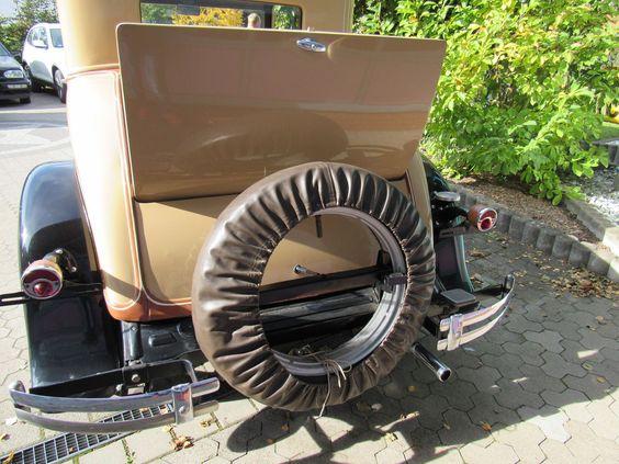 1930 Chrysler Six Coupe | eBay