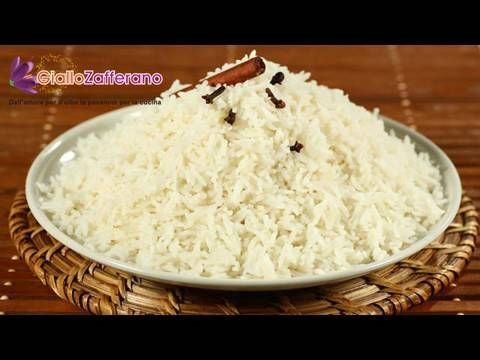 Riso Pilaf, la ricetta di Giallozafferano