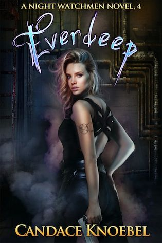 Everdeep by Candace Knoebel Book Blitz and Giveaway!