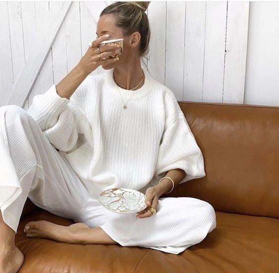 """15 looks spécials """"confinement"""" - Blog de Marliette"""