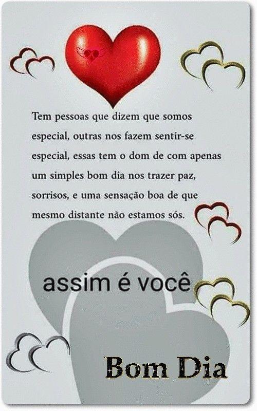 Bom Dia Com Imagens Mensagem Bonitas De Amor Bom Dia Amor Da
