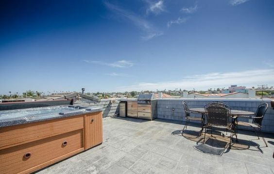 Redondo Beach Vacation Rental - VRBO 184940 - 6 BR Los Angeles County House in CA,   $7475 (incl 1200 deposit)