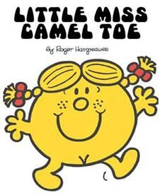 Little Miss Camel Toe Iron On Transfer | Little Miss, Camel and ...