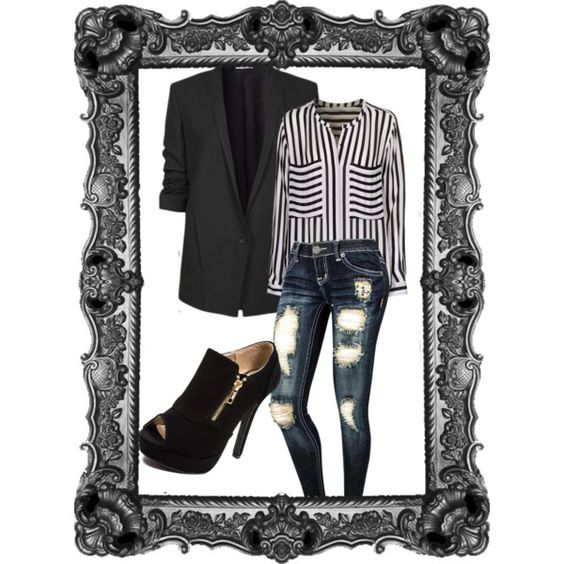 """""""Frame it"""" by sharay25 on Polyvore"""
