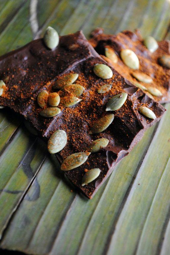 Sunflower seeds, Powder and Pumpkins on Pinterest