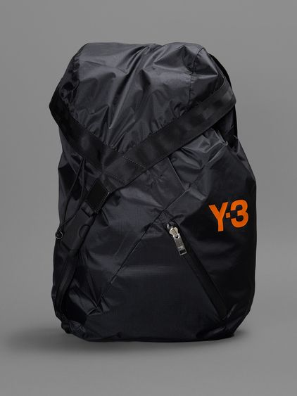 ysl cabas bag small - Y-3 BACKPACK WITH ZIPPED FRONT AND ONE INTERNAL ZIPPED POCKET ...