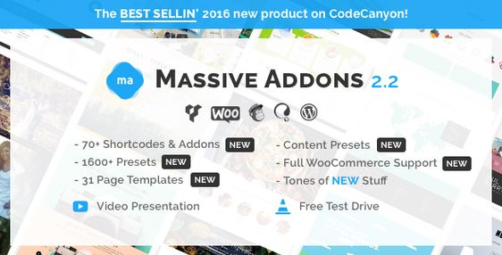 Free Nulled Massive Addons for Visual Composer Download - https - free test templates