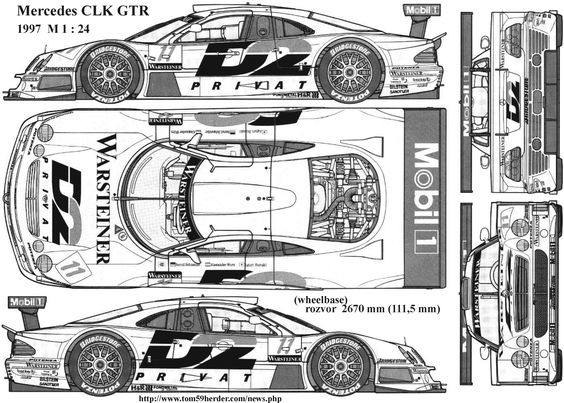 Mercedes clk gtr 1997 blueprint database pinterest mercedes mercedes clk gtr 1997 blueprint database pinterest mercedes clk cars and sports cars malvernweather Gallery