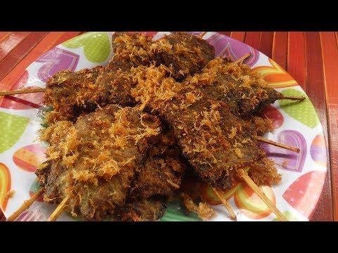 Resep Empal Gepuk Daging Sapi Bandung Khas Sunda Aneka Resep Masakan Sederhana Kreatif Resep Masakan Resep Resep Masakan Indonesia