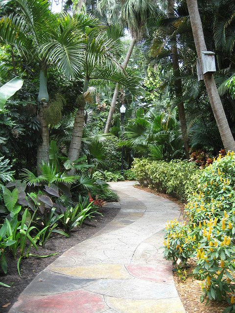 Gardens Florida And Photos On Pinterest