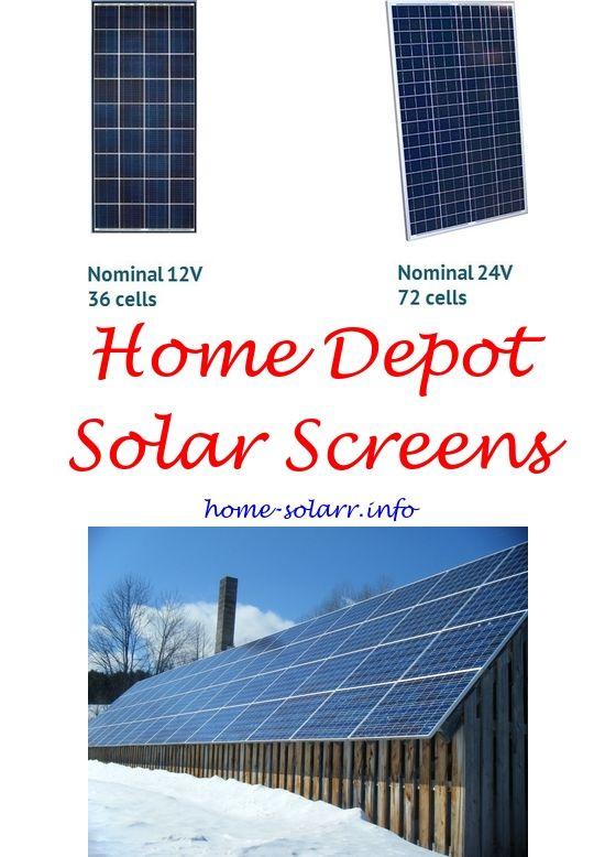 Best Solar Panel System For Home Solar Power House Solar Solar Power Kits