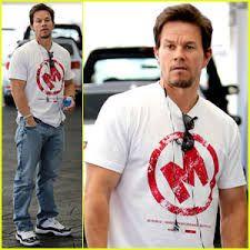 Mark Wahlberg 2014