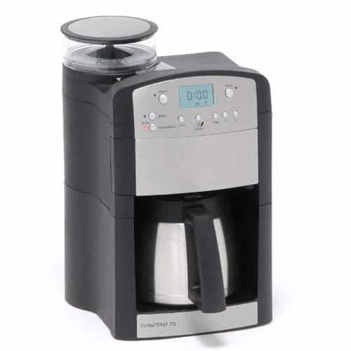 Top 10 Best Coffee Maker With Grinders In 2020 Reviews Best