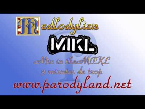 Mix in the MIKL - MIKL