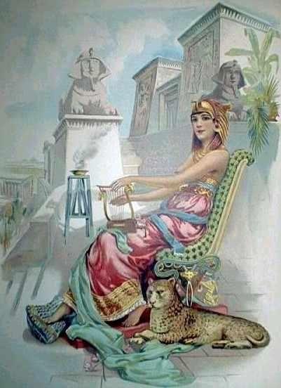 Watch Cleopatra II The Legend of Eros 2004