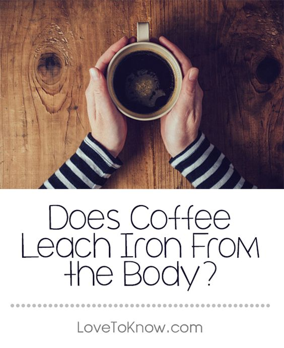 If you drink coffee, you're not alone. According to Harvard T.H. Chan School of Public Health, over 54 percent of Americans over age 18 drink the rich brew. Research suggests coffee has health benefits, but for how it impacts iron, the news isn't all good.