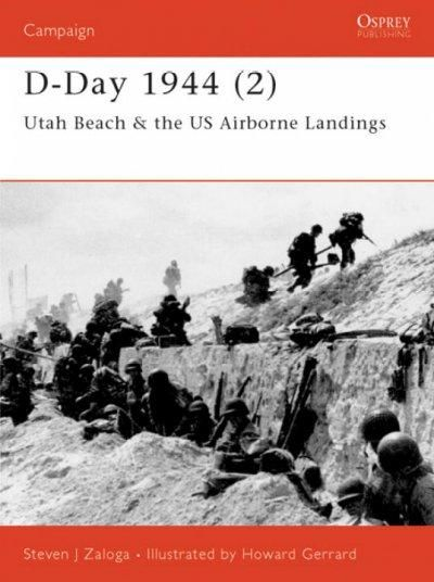 D-Day 1944: Utah Beach & Us Airborne Landings