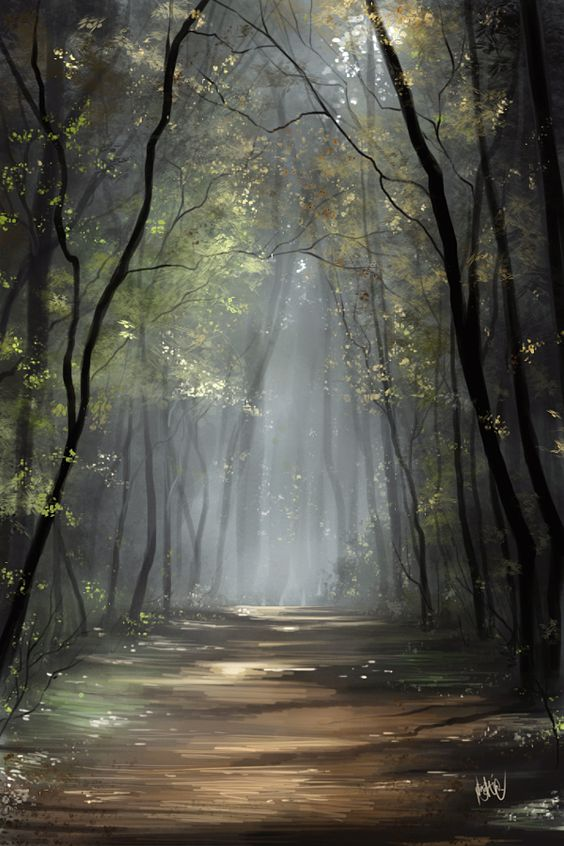 This Way by =Ninjatic on deviantART