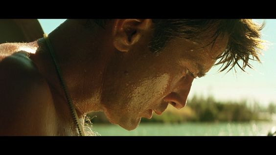 Apocalypse Now (1979) - Directed by Francis Ford Coppola, shot by Vittorio Storaro