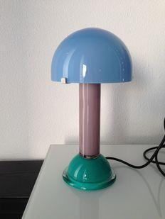 Marcello Furlan voor LIP Murano - lamp 1987